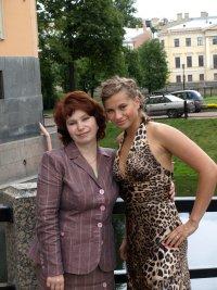 Елена Нефедова(Истомина), 12 марта , Санкт-Петербург, id29432455
