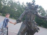 Кирилл Маколов, 1 июля 1986, Красноярск, id96699402